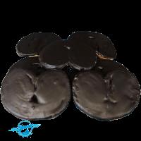 Palmera-chocolate