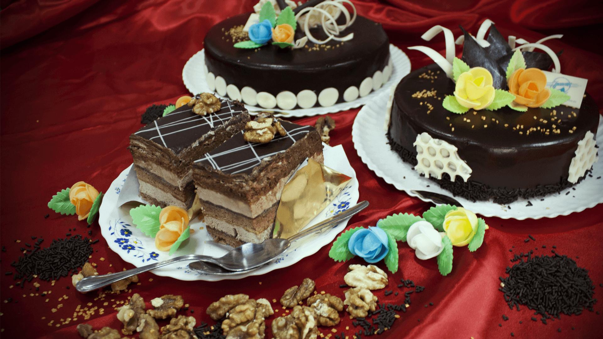 Hacemos tu tarta realidad
